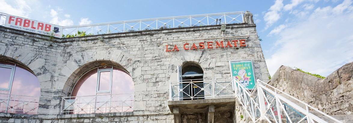 Façade de La Casemate à Grenoble © Pierre Jayet (4)