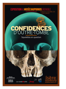 Affiche 120x176 Confidences MD.indd