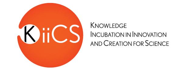 Logo Kiics