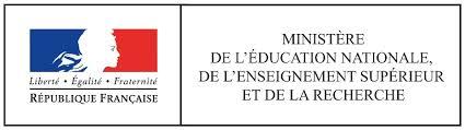 Ministère de l'éducation nationale, de la Recherche et de l'Enseignement supérieur