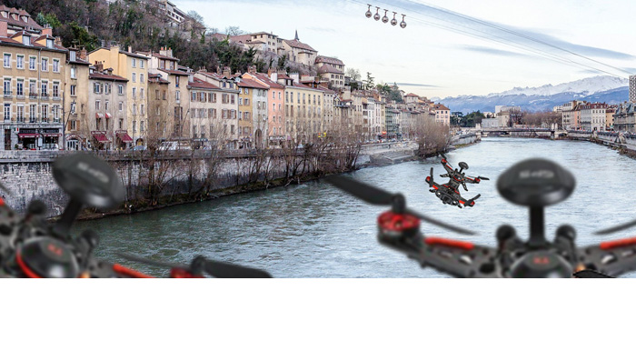 Challenge Drone Alpes_Agenda
