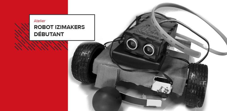 izimaker-débutant