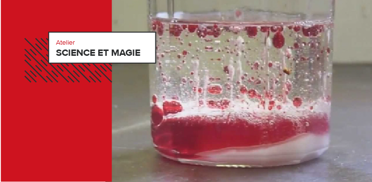 science-magie