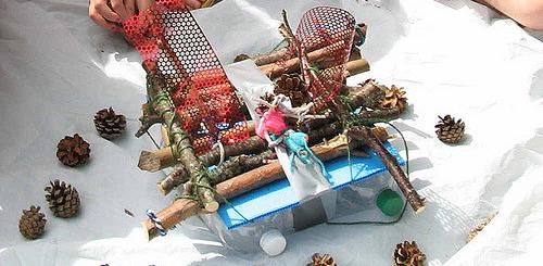 objet-flottant
