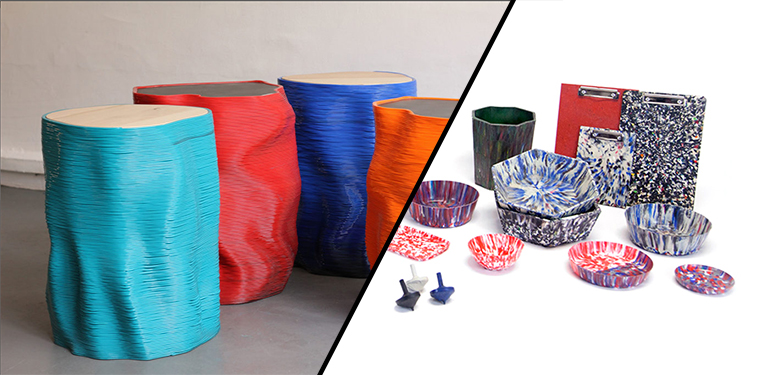 materiaux et recyclage