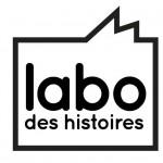 Logo Le labo des histoires