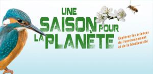 Une Saison pour la planète