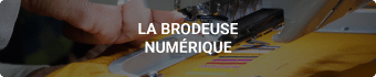Boutons-brodeuse